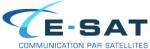 Logo de E-SAT