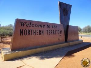"""""""Bienvenue sur le territoire du Nord"""""""