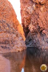 MacDonnell Range - Redbank Gorge
